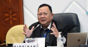 Komisi IV DPR Minta Rencana Pajak Sembako Dikaji Ulang