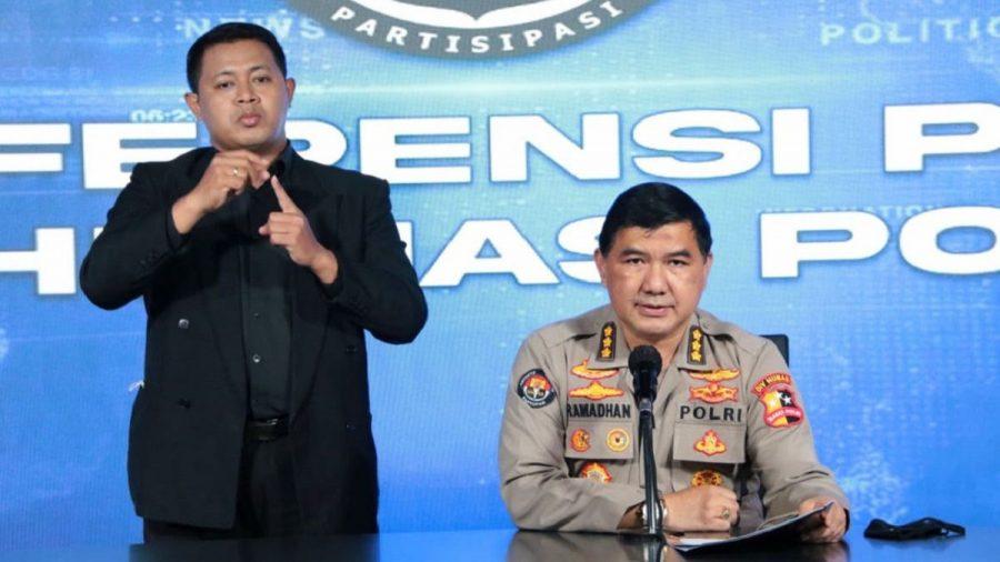 Bareskrim Tetapkan Eks Pimpinan Bank Jateng Cabang Jakarta Tersangka Korupsi