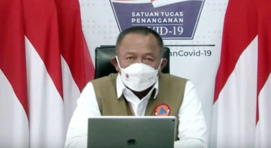 Satgas Intensifkan Sosialisasi dan Edukasi Protokol Kesehatan kepada Masyarakat