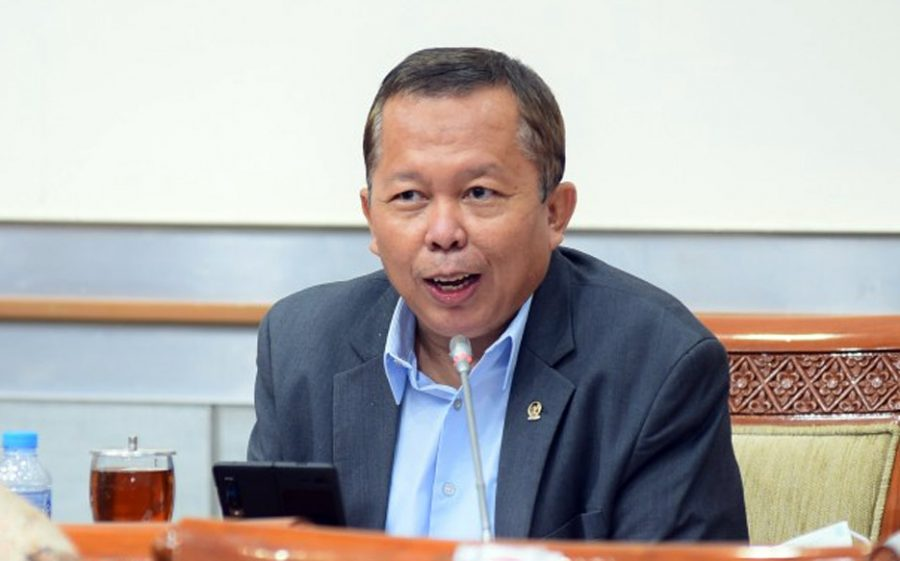 Pasal Penyerangan Terhadap Martabat Presiden Dalam RKUHP Layak Dipertahankan