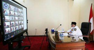 Gubernur Banten: Komitmen Menciptakan Pemerintahan yang Bersih dan Berintegritas