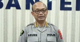 Sambut Hari Bhayangkara Ke-75, Polda Banten akan Gelar Vaksinasi Massal