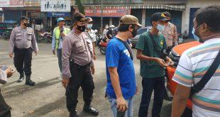 Berikan Rasa Aman, Polda Banten Terus Laksanakan Operasi Premanisme