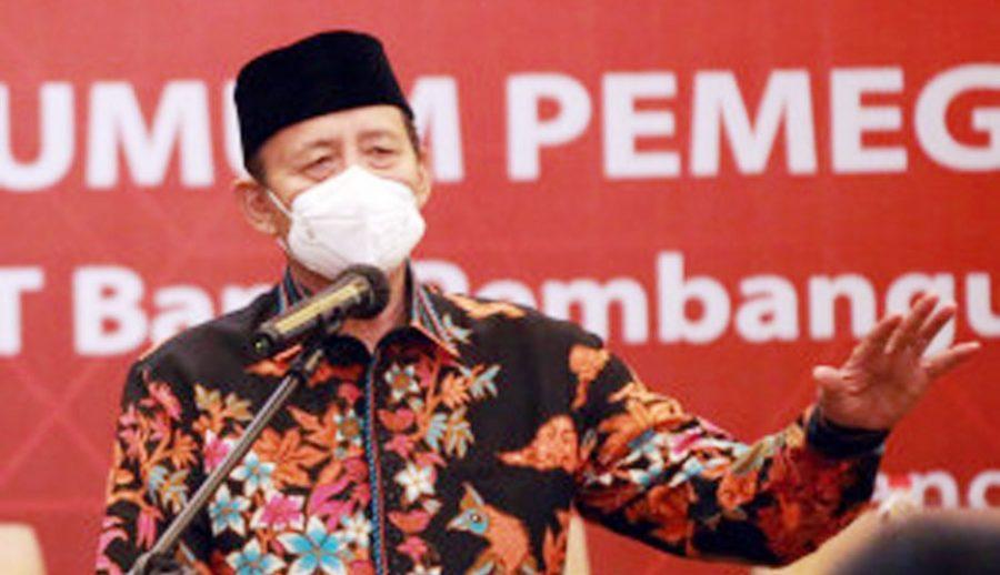 Gubernur Banten Kembali Perpanjang PPKM Mikro Hingga 5 Juli 2021