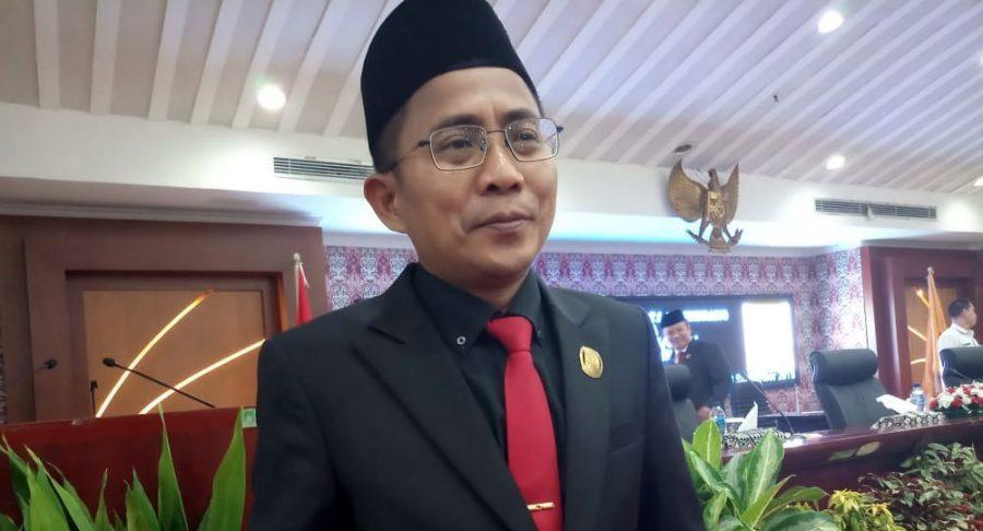 Rutin Lakukan Swab Antigen, Ketua DPRD Kota Tangerang: Ini Untuk Antisipasi