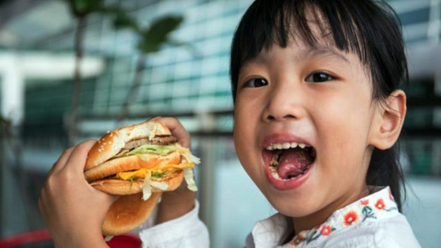 Kolesterol Tinggi Bisa Terjadi pada Anak-anak, Ini Cara Mengatasinya