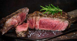 Cara Sehat Mengolah Daging Merah Menjadi Sajian