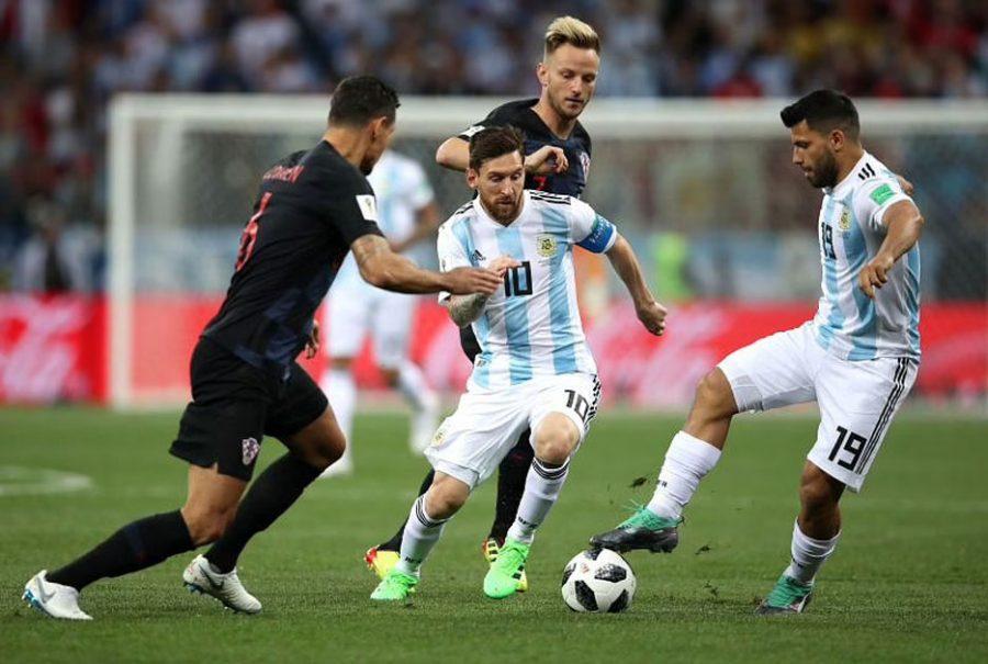 5 Pemain yang Bisa Bermitra Dengan Lionel Messi di Lini Depan Barcelona Musim 2021-22