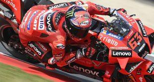 Ducati Perlu Membuat Langkah Baru untuk Menang di MotoGP 2021