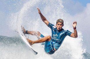 Tokyo 2020: Surfing Dimulai, Apa yang Harus Diperhatikan Saat Melihat Kompetisi di Olimpiade