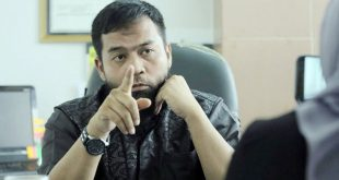 Bjah Eks Vokalis The Fly Kini Rajin Ajak Orang Lain untuk Kembali Beribadah