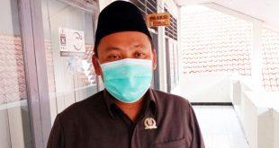 Anggota DPRD Lebak Minta Satgas COVID-19 Optimalkan Tracing Dalam Pemantauan