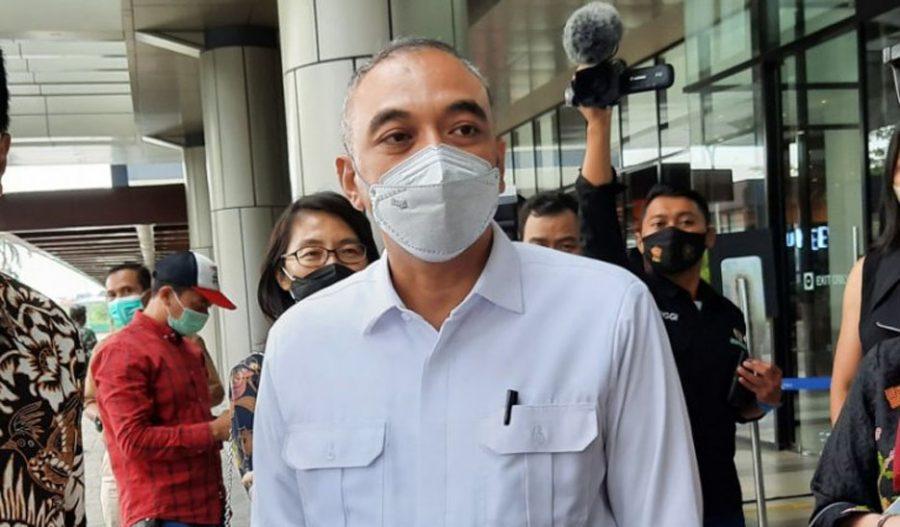 Bupati Tangerang Dukung Pemerintah Perpanjang PPKM