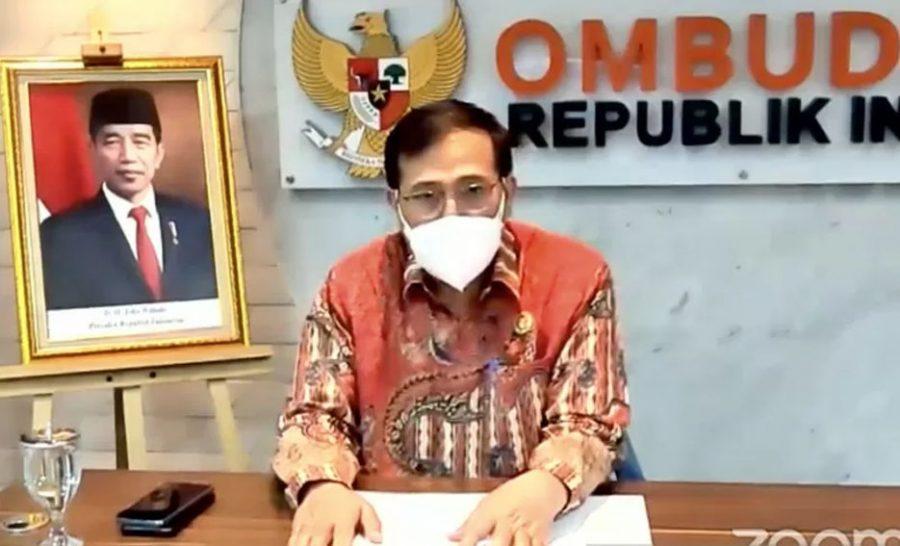 Ombudsman Minta 75 Pegawai KPK yang Dinonaktifkan Dialihkan Jadi ASN