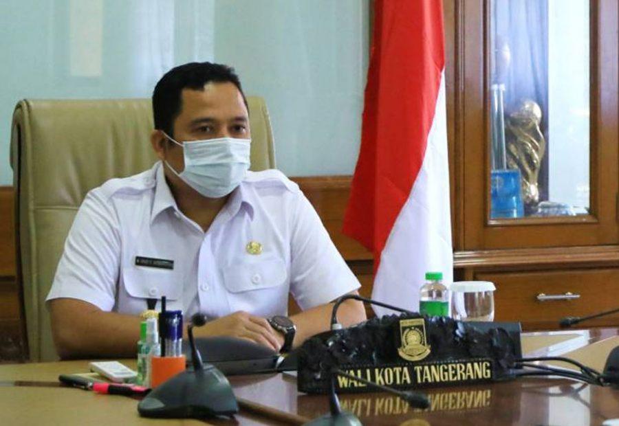 PPKM Diperpanjang Hingga 25 Juli 2021, Arief : Selain 3T, Vaksinasi Terus di Gencarkan