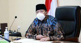 Perlu Internalisasi dan Pembiasaan, Gubernur Banten: Masyarakat tidak Patuh Memakai Masker