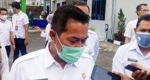 PPKM Diperpanjang Sampai 25 Juli, Kota Serang Berada di Level 4
