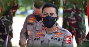 Polri Imbau Masyarakat Tidak Terhasut Ajakan Aksi Unjuk Rasa Tanggal 24 Juli