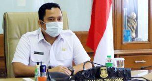 HUT KNPI ke-48, Arief: Terus Semangat untuk Bangun Kepedulian di Masa Pandemi