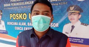 Pemkab Lebak Targetkan Tracing 2.810 Orang per Hari