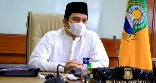 Walikota Arief Apresiasi Saran dan Masukan Dari PKS Terkait Penanganan Covid-19