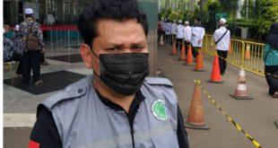 MUI Bantu TNI dan Polri Kawal Pelaksanaan Vaksinasi Covid-19 di Seluruh Wilayah