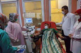 PMI Kabupaten Serang Buka Layanan Donor Plasma Konvalesen