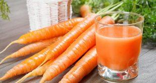 7 Manfaat Mengkonsumsi Wortel bagi Kesehatan
