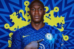 Chelsea Menandatangani Kembali Romelu Lukaku dari Inter Milan Seharga Rp 2 Trilliun