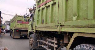 Raperda Transportasi, DPRD Kota Tangerang: Atur Beban Maksimal dan Jenis Muatan Kendaraan