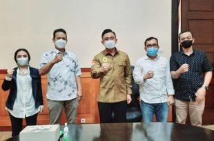 Wagub Apresiasi Terbentuknya DPW IKAPPI Provinsi Banten