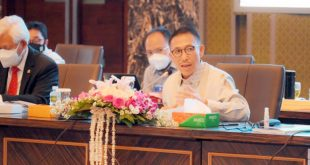 Komisi III DPR Dukung MA Melakukan Digitalisasi Dalam Penanganan Perkara