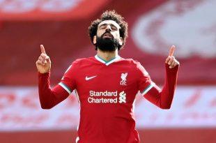 Jamie Carragher Berharap Mohamed Salah Menandatangani Kontrak Baru Liverpool