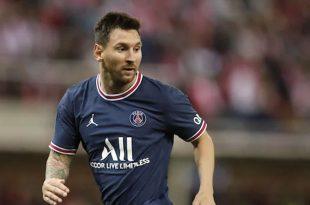 Pochettino: Saya Tidak Pernah Berpikir Menandatangani Lionel Messi Akan Mungkin Terjadi