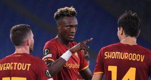 AS Roma Tumbangkan CSKA Sofia Dengan Skor 5-1