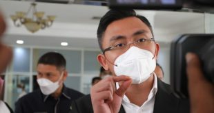 Sejumlah Fraksi DPRD Banten Apresiasi Rancangan Perubahan APBD Tahun 2021