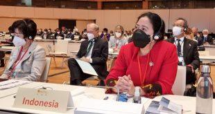 WHO Soroti Perbaikan Penanganan Covid-19 di Indonesia, Puan Apresiasi Pemerintah