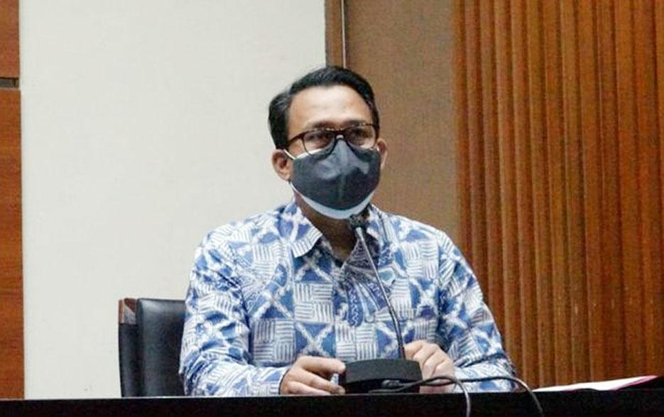 KPK Periksa PNS Pemprov Banten Terkait Kasus Pengadaan Lahan SMKN 7 Tangsel