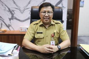 Pemkab Tangerang Apresiasi Bank Sampah Karang Taruna Desa Kebun Cau