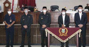 Gubernur: Pemprov Banten Berupaya Bangun Birokrasi Bersih, Transparan, dan Akuntabel