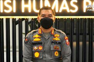Densus 88 Tangkap Terduga Teroris Abu Rusydan Pentolan Tim Lajnah JI