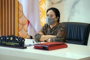 Ketua DPR Minta Pemerintah Tidak Lengah Mangani Pandemi