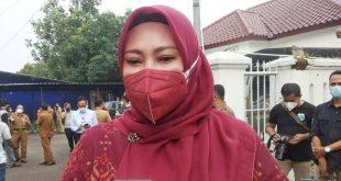 Bupati Irna Merasa Kecewa Soal Oknum Camat yang Diduga Mabuk Miras