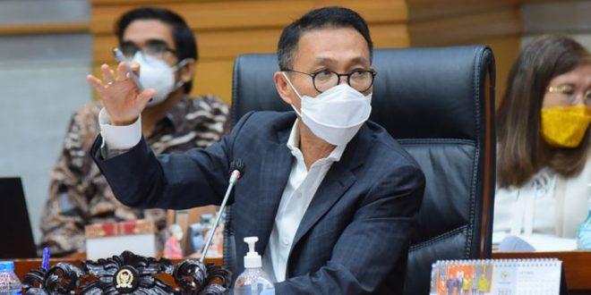 Komisi III Minta Kepolisian Menjalankan Tugas Secara Humanis