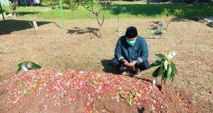 Ulama KH Edi Junaedi Nawawi Tutup Usia, DPRD Kota Tangerang Turut Berduka Cita