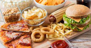 Ketahui Daftar Makanan Tinggi Garam yang Perlu Diwaspadai