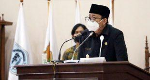 Gubernur Ungkapkan Ada Sekitar 60 Masyarakat Adat Bermukim di Provinsi Banten