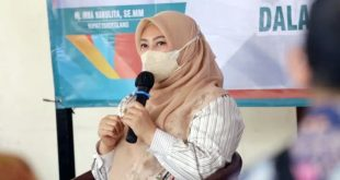 Pemkab Pandeglang Fokus Pembangunan Infrastruktur dan Pelayanan Masyarakat