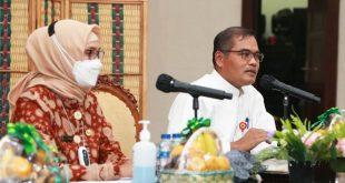 Pemprov Banten Berkomitmen Fokus Pencegahan Stunting