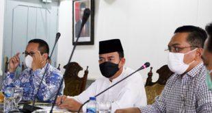 Pendaftaran Ulang Balon Kades Kabupaten Serang Dibuka